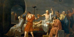 ソクラテスの最期